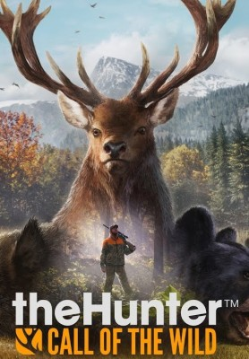 theHunter Call of the Wild trainer