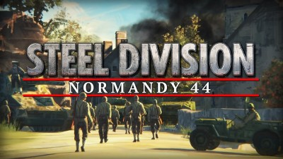Steel Division Normandy 44 cheats