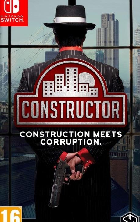 Constructor (2017 HD)