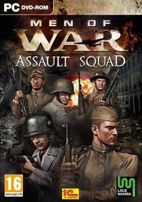 Men of War Assault Squad 2