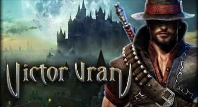 Victor Vran cheats