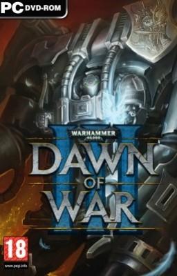 Warhammer 40.000 Dawn of War 3