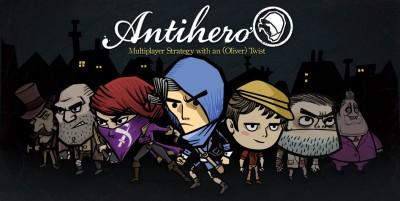 Antihero 551