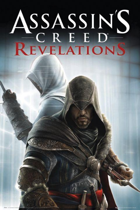 Assassin´s Creed Revelations