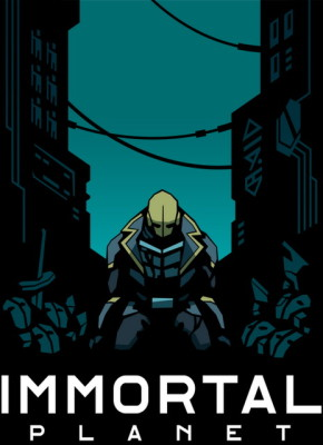 Immortal-Planet-pc