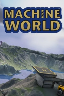 Machine World 2