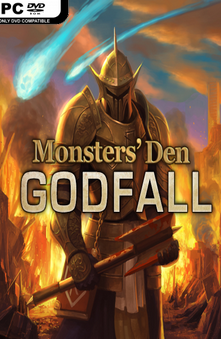 Monsters´ Den Godfall