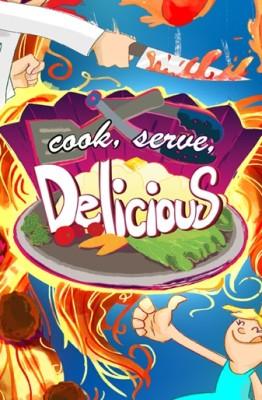 Cook, Serve, Delicious! 2