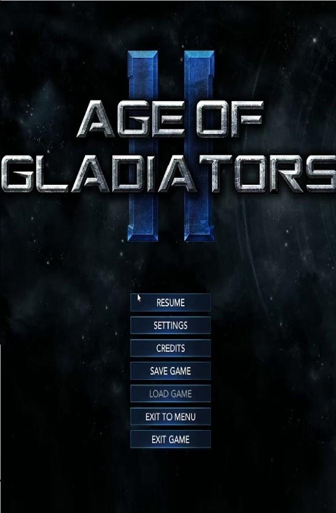 Age of Gladiators 2