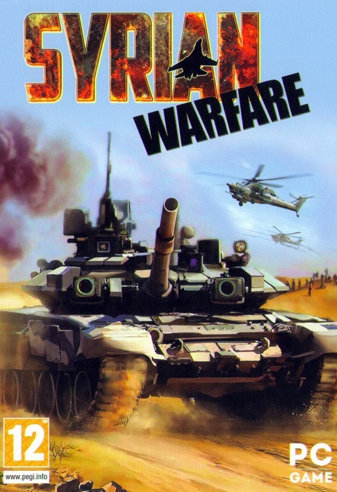 Syrian_Warfare_cover