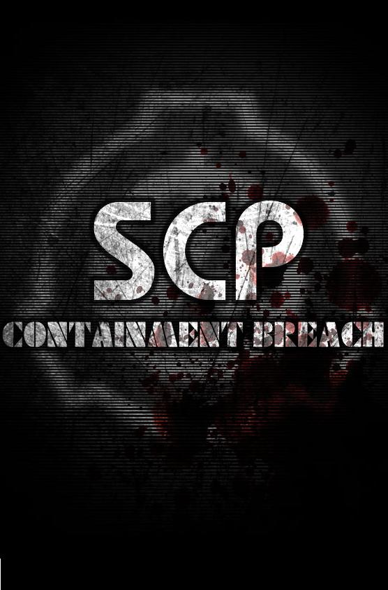 SCP Secret Laboratory