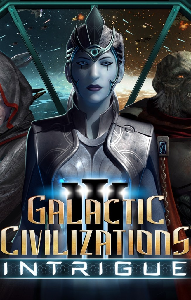 Galactic Civilizations Intrigue Expansion