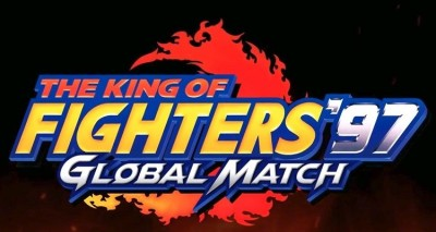 KOF-97-Global-Match