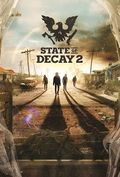 State of Decay 2 Vertical