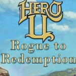 Hero-U Rogue to Redemption
