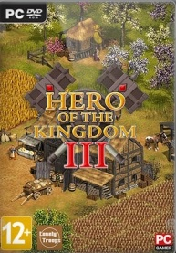 Hero of the Kingdom III