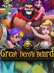 Great Hero's Beard