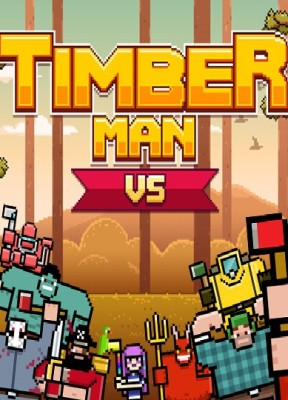 Timberman VS