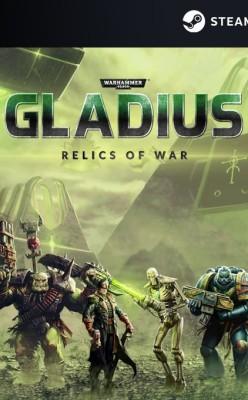 Warhammer 40K Gladius Relics of War