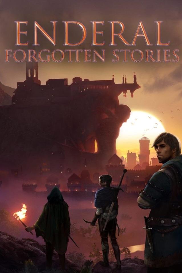 Endera Forgotten Stories