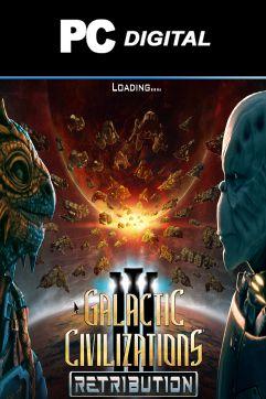 Galactic Civilizations 3 Retribution