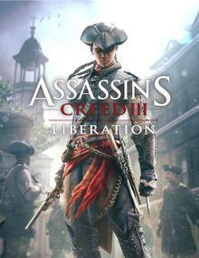 Assassins Creed 3 Liberation Remastered