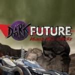 Dark Future Blood Red States