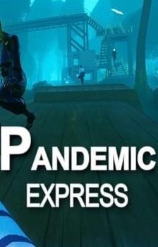 Pandemic Express - Zombie Escape