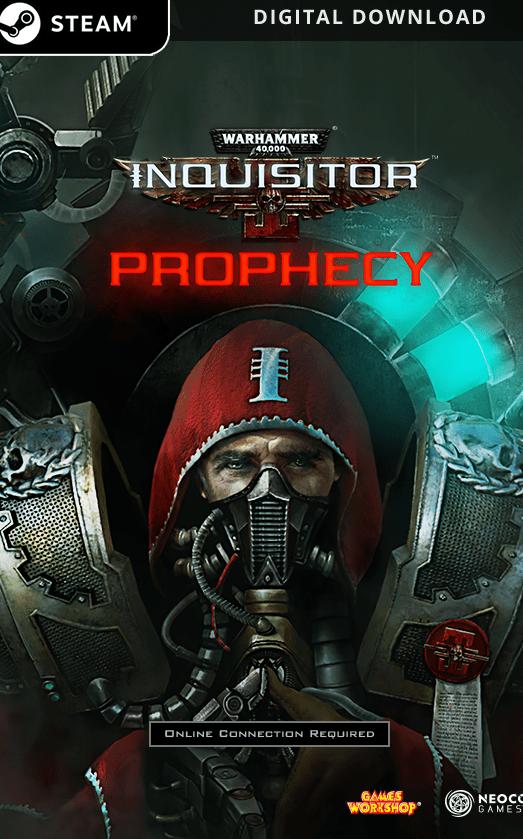 Inquisitor - Prophecy