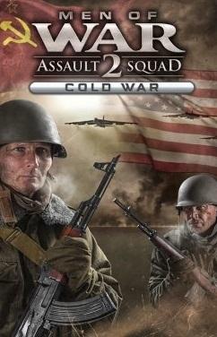Men of War Assault Squad 2 Cold Wa