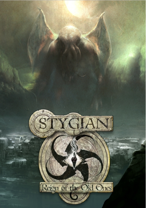 Stygian Reign of the Old Ones