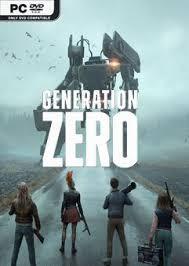Generation Zero Rivals