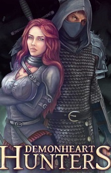 Demonheart Hunters