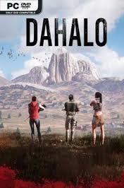 DAHALO