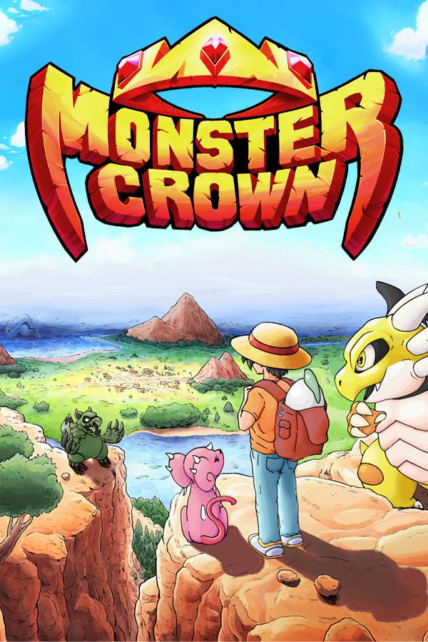 Monster Crown