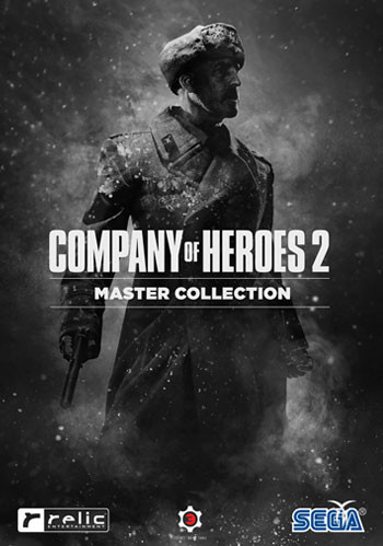 Company of Heroes 2 Complete Collection