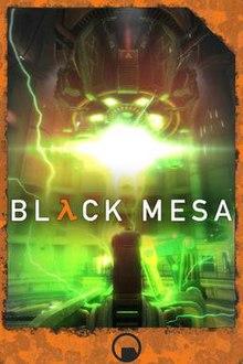 Black Mesa Definitive Edition