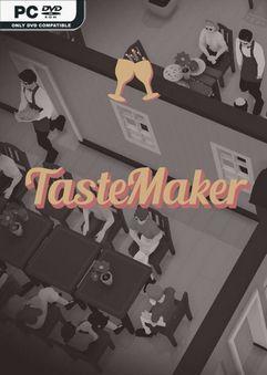 TasteMaker Restaurant Simulator