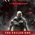 The Apocalypse Earthblood