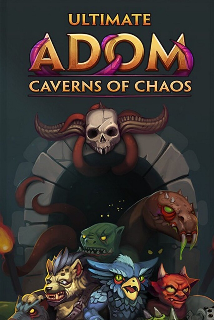 Ultimate ADOM
