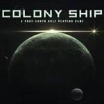 Colony Ship