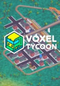 Voxel Tycoon