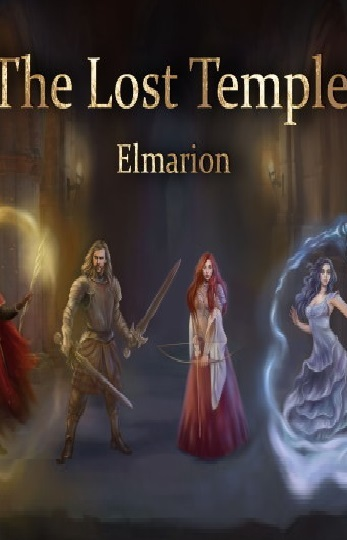Elmarion the Lost Temple