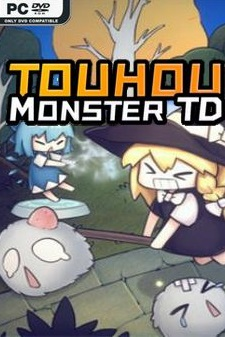 Touhou Monster TD